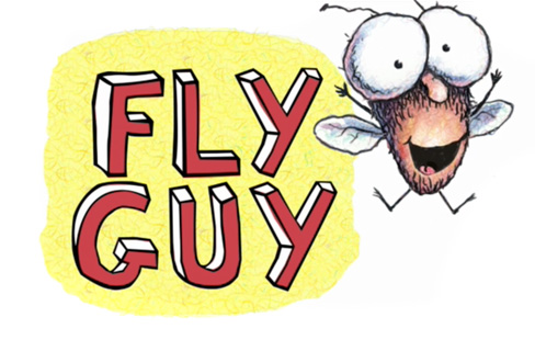 Fly Guy: The Musical - Life in the Finger Lakes