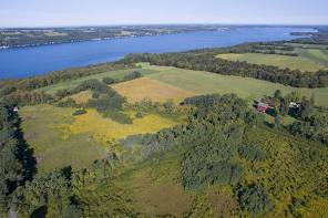 Land Trust Acquires Rare Stretch of Owasco Lake Shoreline