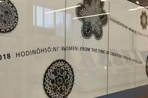 New Exhibit Opens in March at Ganondagan's Seneca Art & Culture Center