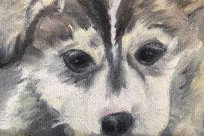Exhibit and Silent Auction to Benefit Dog Park