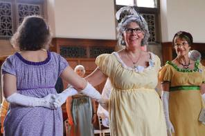 12th Annual Jane Austen Ball
