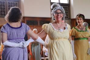12th Annual Jane Austen Ball