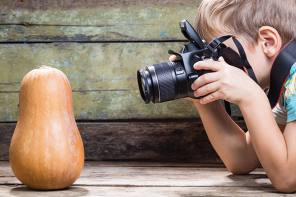 4th Annual Children's Photo Contest Winners