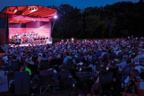 Music Across the Finger Lakes