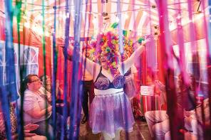 Fringe 2018 Show Submissions Period Now Open!
