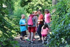 Finger Lakes Museum & Aquarium partners with L.L.Bean and Keuka Lake State Park to offer summer programs