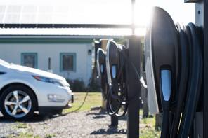Hunt Country is the First Winery to Install Electric Vehicle Chargers