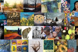 First Friday Gallery Night in Ithaca Promises Impressive Art