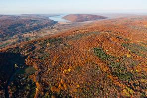 PARTNERSHIP EXPANDS OPPORTUNITIES FOR OUTDOOR EDUCATION AT FINGER LAKES COMMUNITY COLLEGE'S EAST HILL CAMPUS