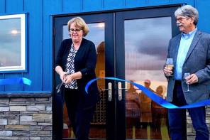 Tompkins County's Newest Winery – 12 Years in the Making
