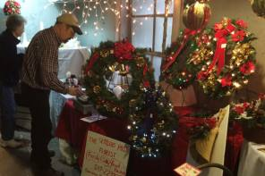 Holiday Boutique at the Museum