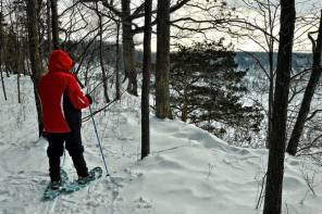 Plan Your Winter Activities in Letchworth State Park