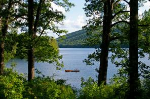 PART 3: Wilderness and Canadice Lake