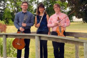 Music Across the  Finger Lakes as Diverse as Ever in 2019