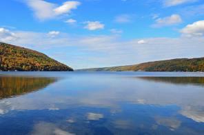 Part 10: The Long Waters of Skaneateles Lake
