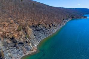 Land Trust Acquires Pristine Skaneateles Lake Shoreline
