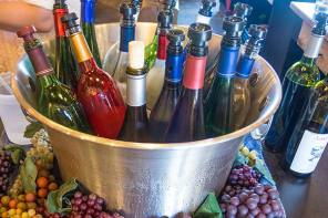 Wine Tent Tickets Now on Sale for the Thirteenth Annual Cortland Arts & Wine Festival