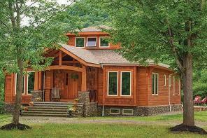 Romantic Getaway – Mountain View Lodge