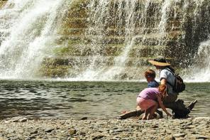 Park Hopping in Ithaca