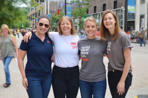Downtown Ithaca Employee Appreciation Week starts Monday