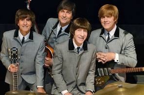 Tribute Beatles Band is Coming to the Smith Opera House