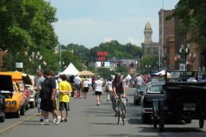 Celebrate Founder's Day Weekend in Auburn