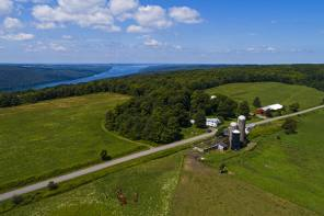 LAND TRUST PROTECTS OVER 600 ACRES OF FARMLAND IN SKANEATELES LAKE WATERSHED