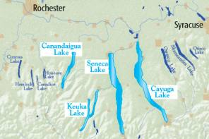 The Story Behind Each of the Eleven Finger Lakes – Part 2