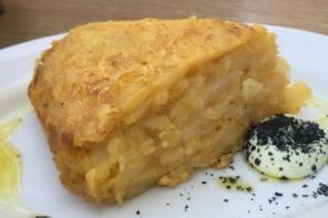 A Taste of Spain in Ithaca