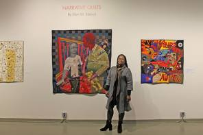 Stories Behind the Quilts