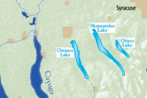 The Story Behind Each of the Eleven Finger Lakes – Part 3