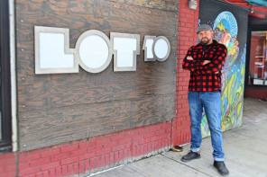 Lot 10, Downtown Ithaca's premier lounge and nightclub, reopens