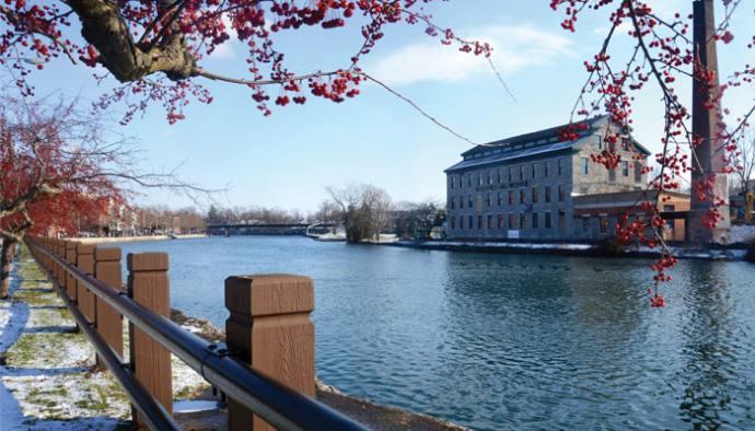 Seneca Museum of Waterways looking for new assistant to director