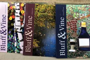 Bluff & Vine Literary Magazine Is Expanding