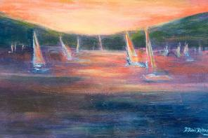 Canandaigua Art Gallery Offers Winter Classes