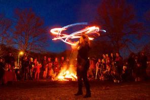 Children's Festival Celebrates Winter