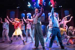 Hangar Theatre Presents Its 2020 Summer Lineup