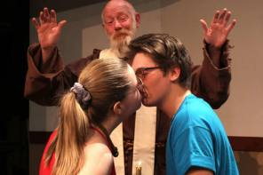 "Auburn Players Community Theatre Proudly Presents ""Romeo and Juliet"""
