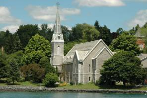 """Skaneateles ranked #1 in """"Oprah Magazine"""" list of places to visit; Corning ranked #26"""