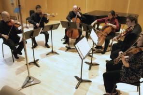 GENEVA MUSIC FESTIVAL: THE FIRST DECADE, is POSTPONED