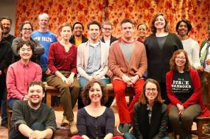 A Letter from Kitchen Theatre Company