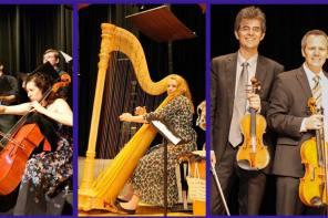 Listen to Past Chamberfest Canandaigua Concerts on the Radio!