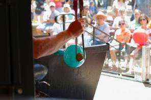 Corning's Gaffer District Announces 11th Annual GlassFest Date Change