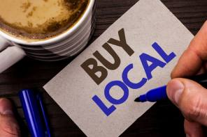Patronize Your Local Businesses