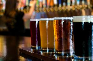 Celebrate American Craft Beer Week
