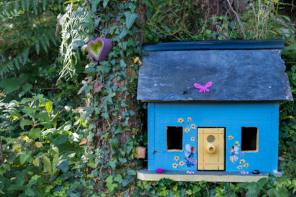 Families to Create Fairy Houses for Ontario Pathways