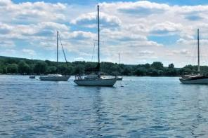 Boater Safety Week Rules Apply All Year