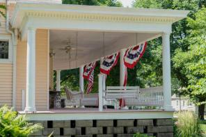 """Canandaigua Announces New """"Social Distancing""""  Celebration for Fourth of July"""