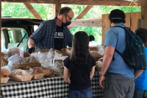 Ithaca Farmers Market fundraises for the future