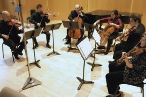 "Geneva Music Festival Announces Virtual Season: ""A Musical Offering"""